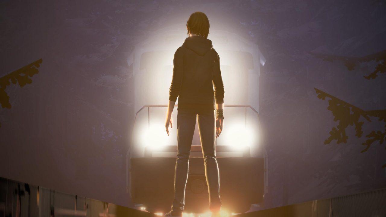 Life is Strange - Prequel Leaks