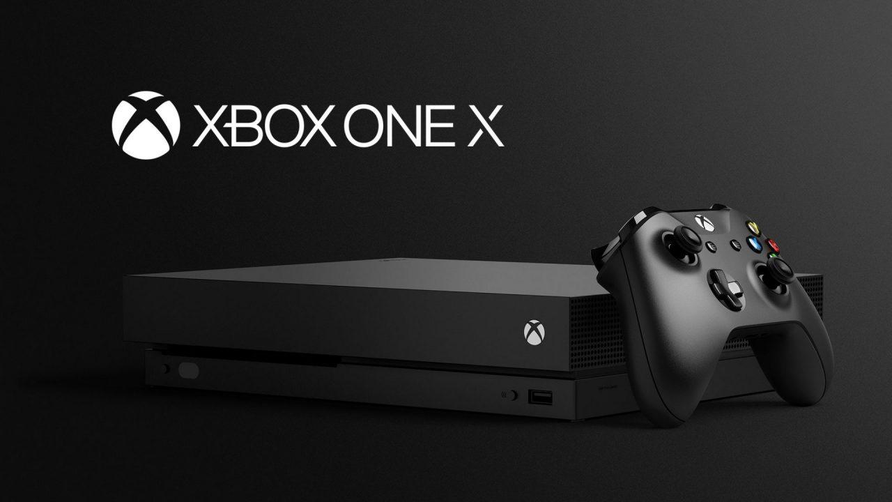 Xbox-One x