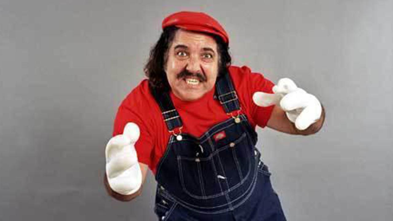 porno stella Ron Jeremy